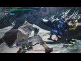 Devil May Cry 5 by Kreemons - Nero Vs. Vergil Son Of Sparda (NO DAMAGE!)