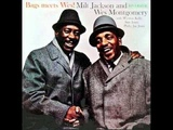 Delilah - Milt Jackson and Wes Montgomery