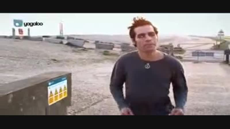 Cinema Bizarre moderieren Yagaloo - Часть 3