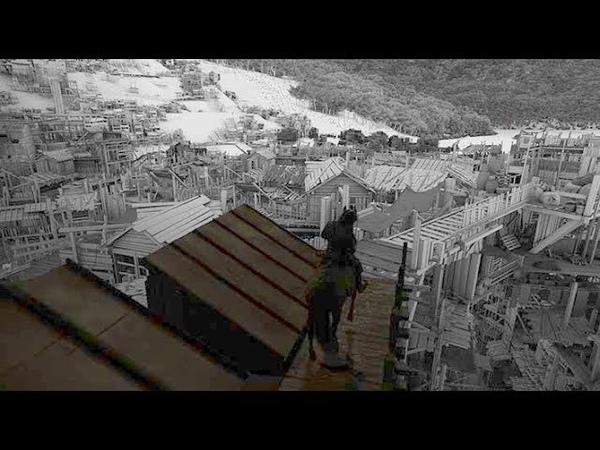 Cinesite Robin Hood VFX Breakdown Reel