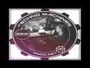 Jule 2018 >Dom3n-Techno Machines Podcast 189 (Best Club Dance Techno DJ Mixes) DJ Top Minimal Fcode Creative Music Tech