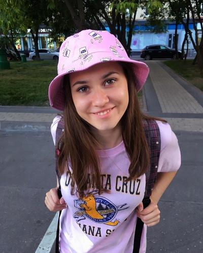 Даша Финикова