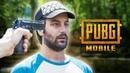 AFK - PUBG MOBILE Logic (When you want to get some easy kills) | Viva La Dirt League (VLDL)