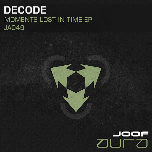 Decode альбом Moments Lost in Time EP
