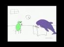 поллитровая мышь 1 серия 1 сезон (мой перевод)