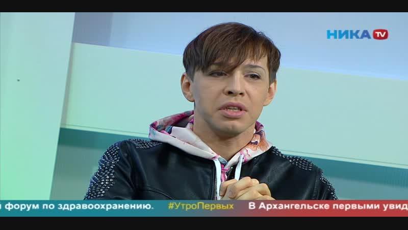 Игорь Кумицкий. «Новогодние встречи».mp4