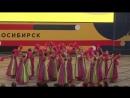 Единый городской выпускной-2018 Время первых (23.06.2018)