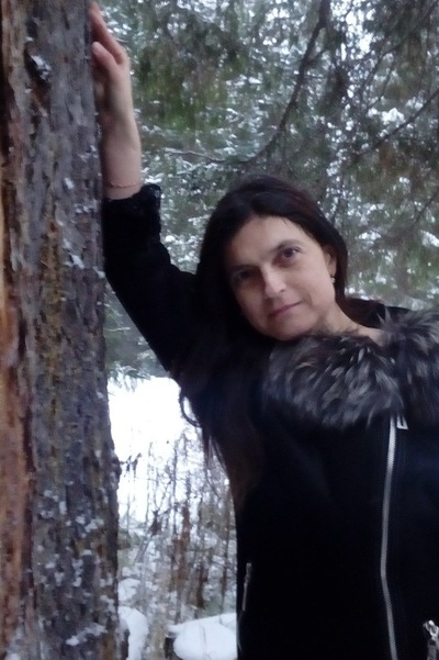 Елена Табатчикова