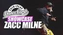 Zacc Milne | Fair Play Dance Camp SHOWCASE 2018