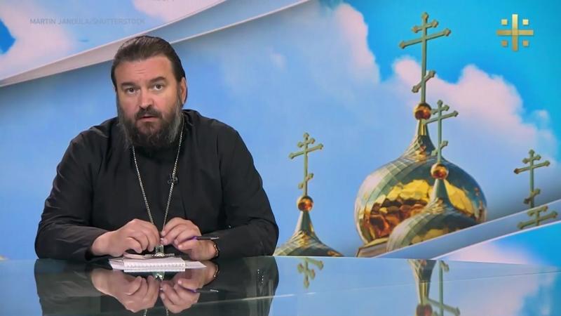 Святой равноапостольный великий князь Владимир (из цикла Святая правда)