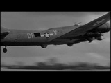 B-17 low pass