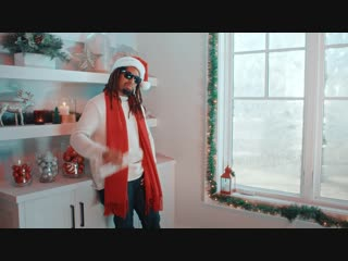 Lil Jon featuring Kool-Aid Man - All I Really Want For Christmas [OKLM Russie]