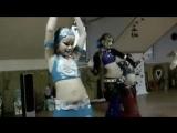 Танцевальная вечеринка 27 04 2013 - Tribal-party Созвездие