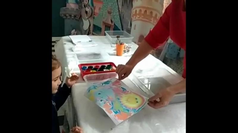 МК на открытии Детского Центра Мультипарк в Демском ПКиО