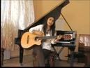 Ov sirun sirun Ով սիրուն սիրուն - Lilia Mnatsakanyan