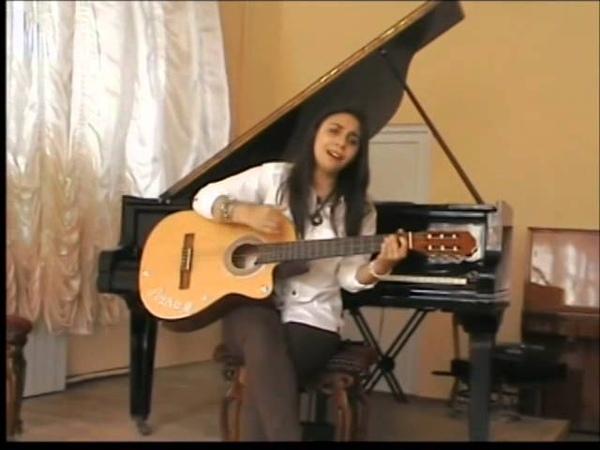 Ov sirun sirun (Ով սիրուն սիրուն) - Lilia Mnatsakanyan