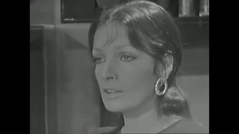 Marie Laforêt Parle plus bas 1972
