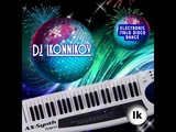 Gipsy &amp Queen - Love &amp Malcolm J, Hill - Take A Chance (Mix by Dj Ikonnikov)