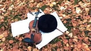 Indila - Dernier danse (cover by Katerina Tabarina)