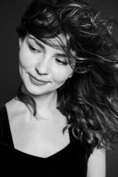 Аня Копылова