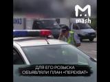 Сотрудник ГИБДД сбил насмерть женщину в Москве и сбежал