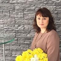 Лина Черевко