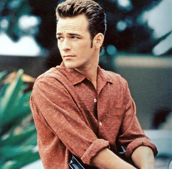 Умер Люк Перри  звезда сериала «Беверли-Хиллз, 90210»