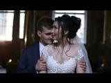 СПБ Тизер Альбина & Иван свадебный клип видеооператор видеограф на свадьбу свадебная видеосъемка свадебное видео