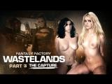 Fantasy Factory Wastelands (Episode 3 The Capture) April O'Neil,Abigail Mac,Kenna JamesPornMir, ПОРНО ВК, new Porn vk HD