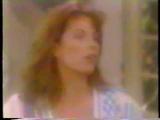 Santa Barbara Mason and Julia Mason s Graduation And Julia Confronts Her Father 1989