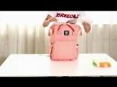 Рюкзак для мам решит проблему переноса всех детских вещей