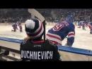 Павел Бучневич исполнил мечту американского мальчишки