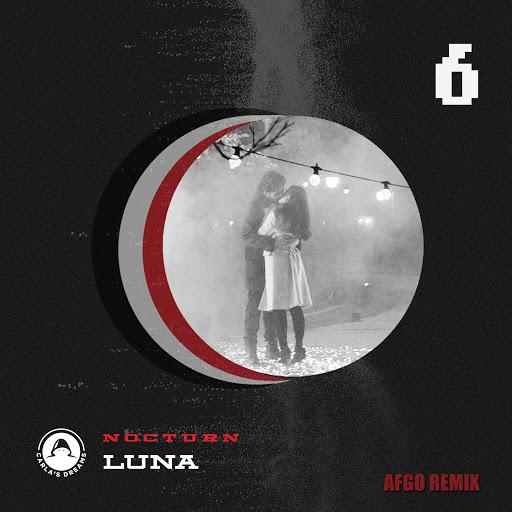 Carla's Dreams альбом Luna (Afgo Remix)