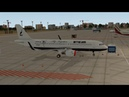 XP10 Airbus 320 JARDesign руководство по выполнению полета ч 1