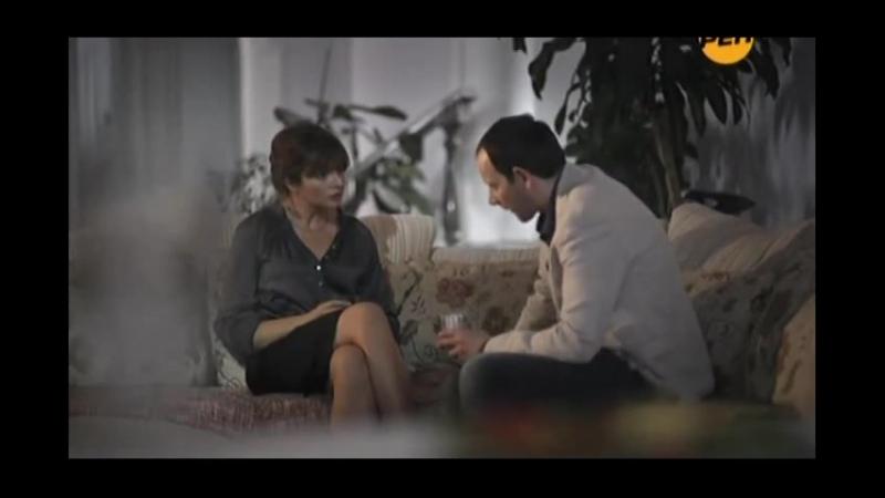 Последняя минута - Люби меня крепче - 2 серия - 2010 год / Анна Банщикова