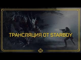 STARBOY | R6S CLUB - Играем рейтинг на TTS