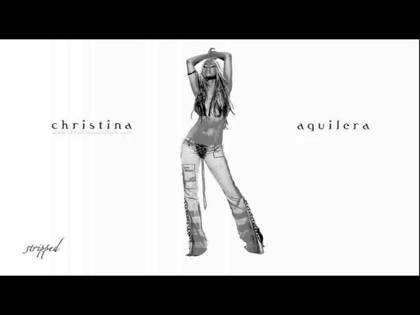 Christina Aguilera - 7. Loves Embrace Interlude (Album Version)