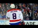 НХЛ 2013-2014 Вашингтон Кэпиталз - Каролина Харрикейнз 4-2 (20.12.2013)