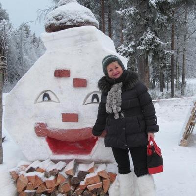 Татьяна Феодосиевна
