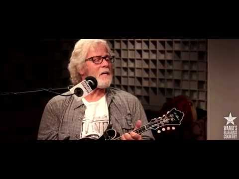 Chris Hillman Herb Pedersen - Wait a Minute [Live at WAMU's Bluegrass Country]
