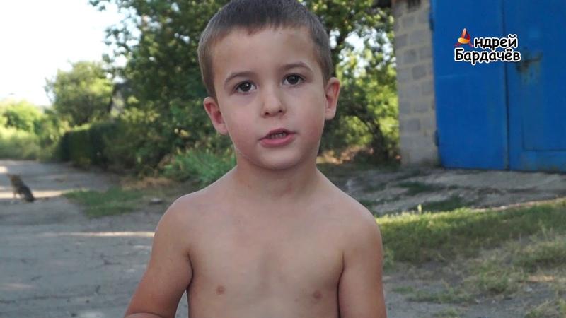 Кровавый режим Порошенко продолжает обстрелы мирных жителей Трудовских