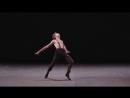 Giorgio Garrett под музыку Найджела Кеннеди , урокиХореографии