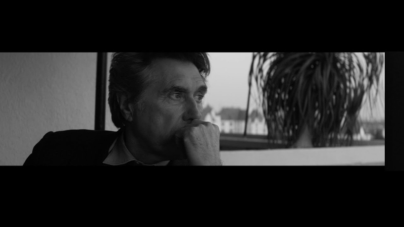 Bryan Ferry Todd Terje - Johnny Mary [Official Video]