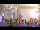 Летающие баскетболисты UG в г.Архангельск 17.03.18