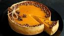 Американский тыквенный пирог ☆ Pumpkin pie