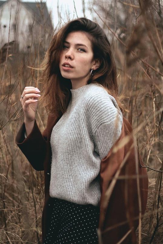 Валерия Пушкарская |