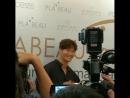 Instagram 20180519 Jong Kook at his fanmeeting in Hongkong
