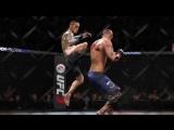 EA SPORTS UFC 3 -Assassin's Creed, part 2