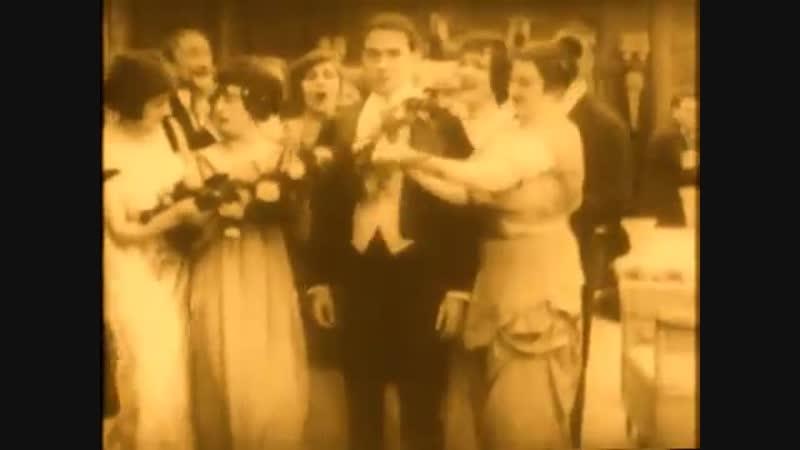 Mabel Lost and Won / Мейбл проиграла и победила (1915)