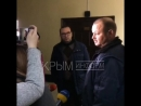 Капитан российского судна «Норд», захваченного Украиной, Владимир Горбенко рассказал о том, что с ним происходило в последние дн